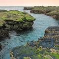 Photos: 海蝕溝