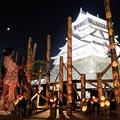 Photos: 竹あかり
