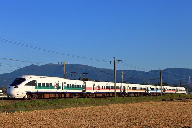 Photos: 885系特急列車