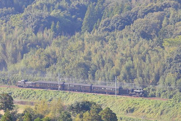 SL 「鬼滅の刃・無限列車」