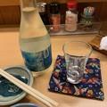 よしおで日本酒