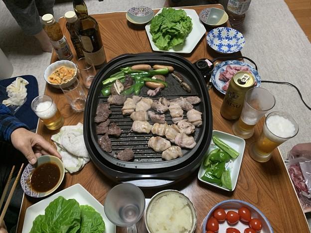 20210102焼肉