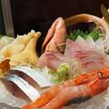 Photos: 富山の海の幸