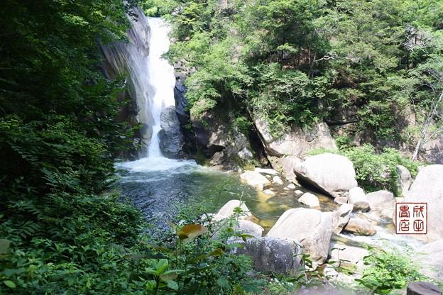写真: 昇仙峡06
