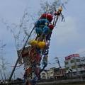 写真: 杉戸宮代七夕祭り03