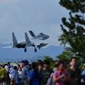 写真: 航空祭 in KOMATSU