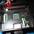 Raspberry PiでGPS時計02