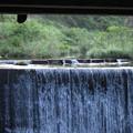 Photos: 0200805河川水量