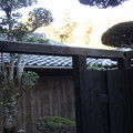 Photos: 塀の不具合04