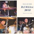 写真: D.I.M.Live 2018