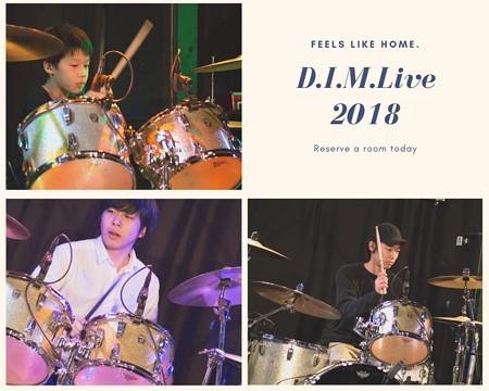 D.I.M.Live2018(5)