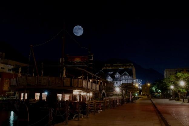 海賊船 ファンキータイガー