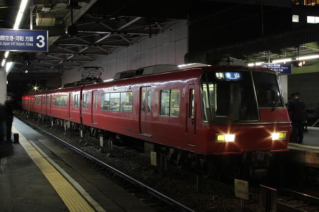 名鉄SR車