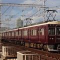 Photos: 阪急7000系7003F(C#7003×8R)