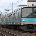 Photos: 205系NE409編成