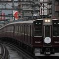 Photos: 阪急8000系8004F(C#8004×8R)