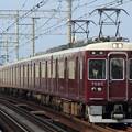 Photos: 阪急7000系7020F(C#7020×8R)