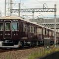 Photos: 阪急6000系6004F(C#6004×4R)