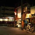 Photos: 阪急伊丹線小景