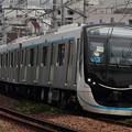 東急3020系3121F