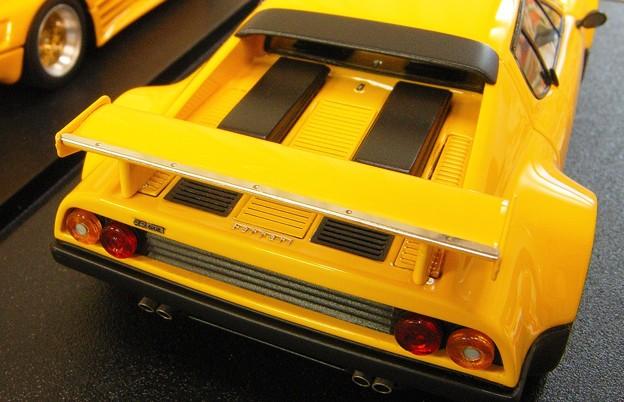 1/43ミニカー ケーニッヒ/フェラーリ 512BB