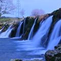 十二ヶ滝 桜(3)