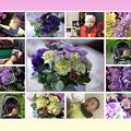 Photos: 母の日と孫