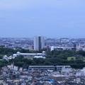 Photos: 卯辰山 見晴台から