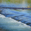 Photos: 犀川の流れ