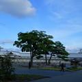 写真: 金沢城 二の丸広場