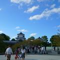 写真: 石川門