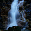 Photos: 七つ滝 1の滝の左