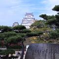 姫路城 世界遺産