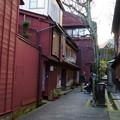 Photos: 金沢 主計町茶屋街(かずえまち)