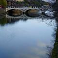 浅野川  大橋