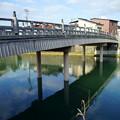 〇青空と中の橋