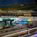 金沢駅  鉄道模型
