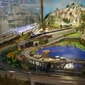 Photos: 鉄道模型