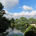 Photos: 兼六園 霞が池と唐崎松