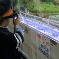 Photos: 2歳の駅長さん