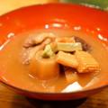 Photos: カモの治部煮