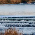 Photos: 12月の犀川