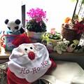 Photos: サンタさんのプレゼント袋