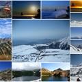 平成の思い出(4) 立山 2007年~2010年