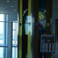 Photos: 伝統工芸シンボルモニュメント(7) 金沢港クルーズターミナル