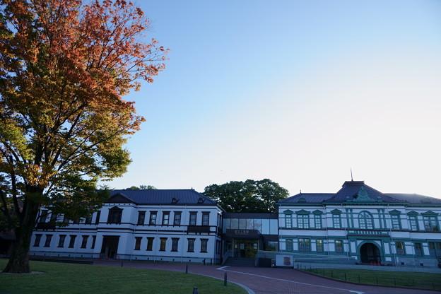 国立工芸館 (2)