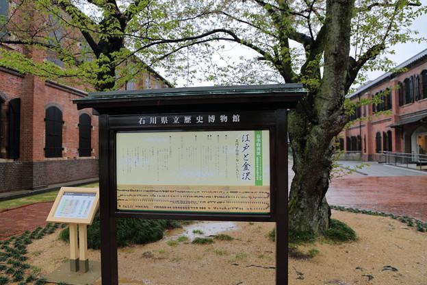 いしかわ赤レンガミュージアム 県立歴史博物館