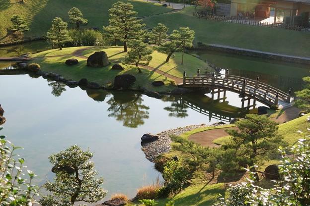 Photos: 金沢城公園 玉泉院丸庭園