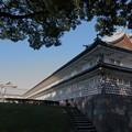 Photos: 金沢城 菱櫓と橋爪門続櫓