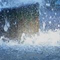 Photos: 噴水